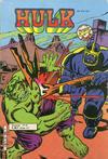 Cover for Hulk (Arédit-Artima, 1976 series) #23