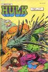 Cover for Hulk (Arédit-Artima, 1976 series) #26