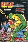 Cover for Hulk (Arédit-Artima, 1976 series) #28