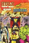 Cover for Hulk (Arédit-Artima, 1976 series) #29