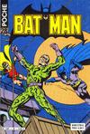 Cover for Batman Poche (Sage - Sagédition, 1976 series) #28