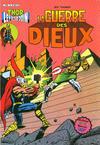 Cover for Thor le fils d'Odin (Arédit-Artima, 1979 series) #16