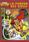 Cover for Thor le fils d'Odin (Arédit-Artima, 1979 series) #10
