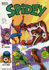 Cover for Spidey (Editions Lug, 1979 series) #39