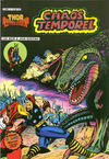 Cover for Thor le fils d'Odin (Arédit-Artima, 1979 series) #17