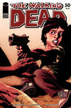 Cover Thumbnail for The Walking Dead (2003 series) #50 [Second Printing]