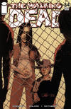 Cover for The Walking Dead (Image, 2003 series) #34 [2nd printing]
