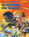 Cover for Une Aventure de Conan (Editions Lug, 1976 series) #5 - Le royaume des damnés