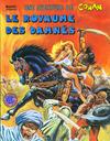 Cover for Une Aventure de Conan (Editions Lug, 1976 series) #5