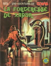 Cover for Une Aventure de Conan (Editions Lug, 1976 series) #7