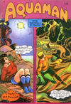 Cover for Aquaman (Arédit-Artima, 1970 series) #3