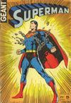 Cover for Superman Géant (Sage - Sagédition, 1979 series) #5