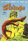 Cover for Strange (Editions Lug, 1970 series) #31