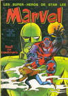 Cover for Marvel (Editions Lug, 1970 series) #10
