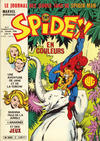 Cover for Spidey (Editions Lug, 1979 series) #5