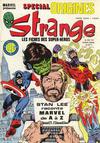 Cover for Strange Spécial Origines (Editions Lug, 1981 series) #184
