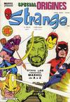 Cover for Strange Spécial Origines (Editions Lug, 1981 series) #196