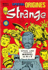 Cover for Strange Spécial Origines (Editions Lug, 1981 series) #199
