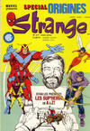 Cover for Strange Spécial Origines (Editions Lug, 1981 series) #211