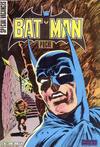 Cover for Batman Poche (Sage - Sagédition, 1976 series) #30