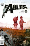 Cover for Fables (DC, 2002 series) #106