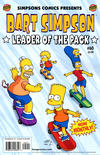 Cover for Simpsons Comics Presents Bart Simpson (Bongo, 2000 series) #60
