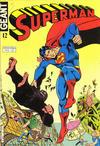 Cover for Superman Géant (Sage - Sagédition, 1979 series) #12