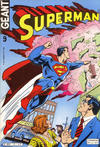 Cover for Superman Géant (Sage - Sagédition, 1979 series) #9