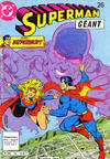 Cover for Superman Géant (Sage - Sagédition, 1979 series) #26