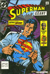 Cover for Superman Géant (Sage - Sagédition, 1979 series) #30