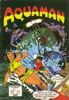 Cover for Aquaman (Arédit-Artima, 1970 series) #15