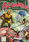 Cover for Aquaman (Arédit-Artima, 1970 series) #18