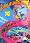 Cover for Aquaman (Arédit-Artima, 1970 series) #14