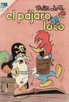 Cover for El Pájaro Loco (Editorial Novaro, 1951 series) #297