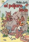 Cover for El Pájaro Loco (Editorial Novaro, 1951 series) #304