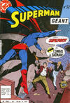 Cover for Superman Géant (Sage - Sagédition, 1979 series) #32