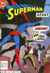 Cover for Superman Géant (Sage - Sagédition, 1979 series) #32