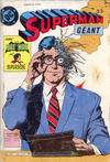 Cover for Superman Géant (Sage - Sagédition, 1979 series) #33