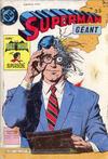 Cover for Superman Géant (Sage - Sagédition, 1979 series) #33