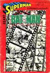 Cover for Superman Géant (Sage - Sagédition, 1979 series) #34