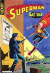 Cover for Superman Géant (Sage - Sagédition, 1979 series) #35
