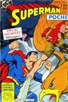 Cover for Superman Poche (Sage - Sagédition, 1976 series) #84-85