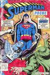 Cover for Superman Poche (Sage - Sagédition, 1976 series) #89-90