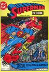 Cover for Superman Poche (Sage - Sagédition, 1976 series) #102-103