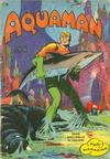 Cover for Aquaman (Arédit-Artima, 1970 series) #1