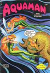 Cover for Aquaman (Arédit-Artima, 1970 series) #4