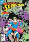 Cover for Superman Poche (Sage - Sagédition, 1976 series) #93-94