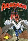 Cover for Aquaman (Arédit-Artima, 1970 series) #5
