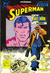 Cover for Superman Poche (Sage - Sagédition, 1976 series) #106-107