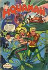 Cover for Aquaman (Arédit-Artima, 1970 series) #6